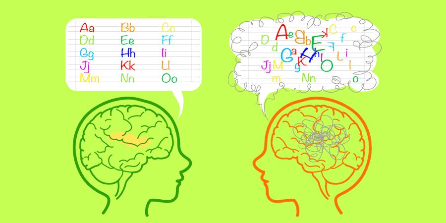 Problemas de aprendizaje - dislexia